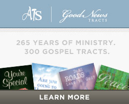 ATS Good News Tracts